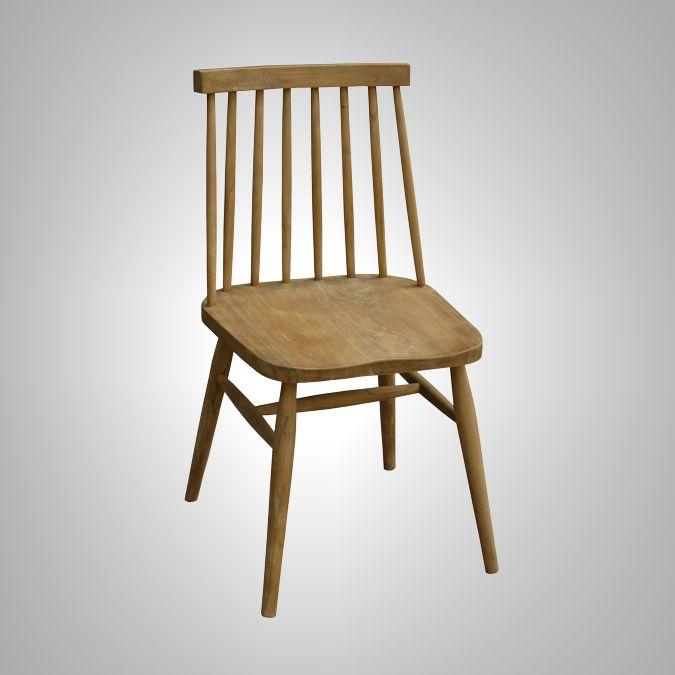 Havana Stripe Chair