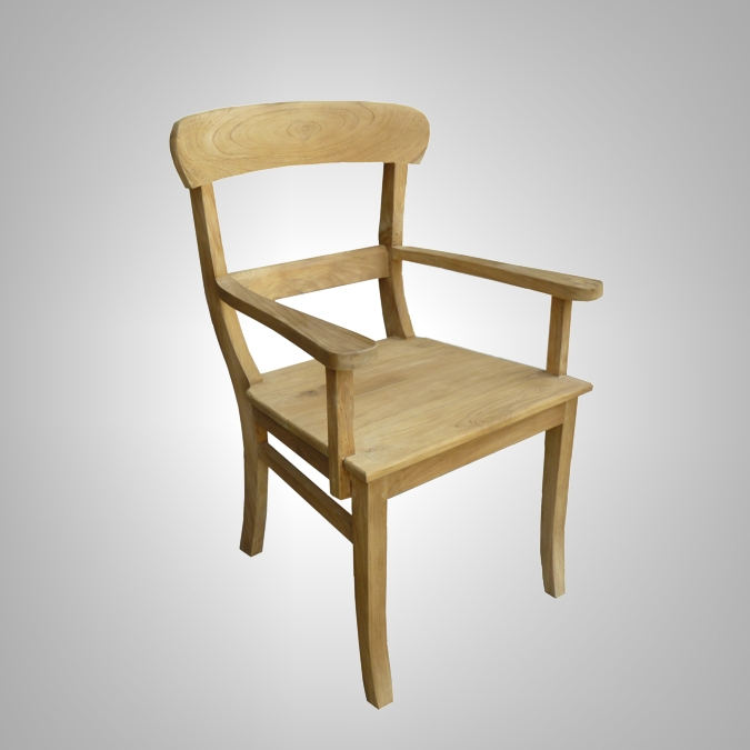 Herman Dining Arm Chair