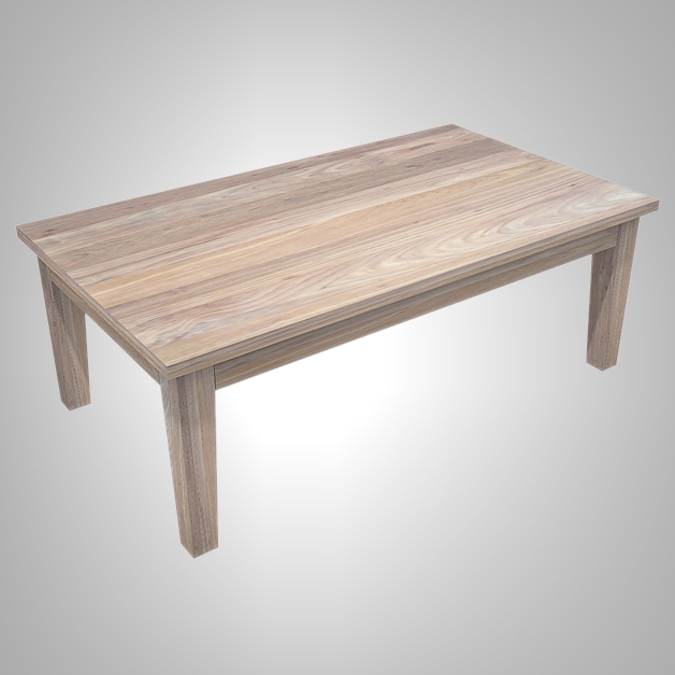 Java Coffee table Large