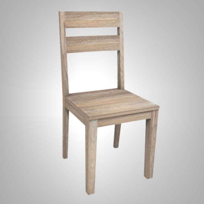 Java Dining Side Chair
