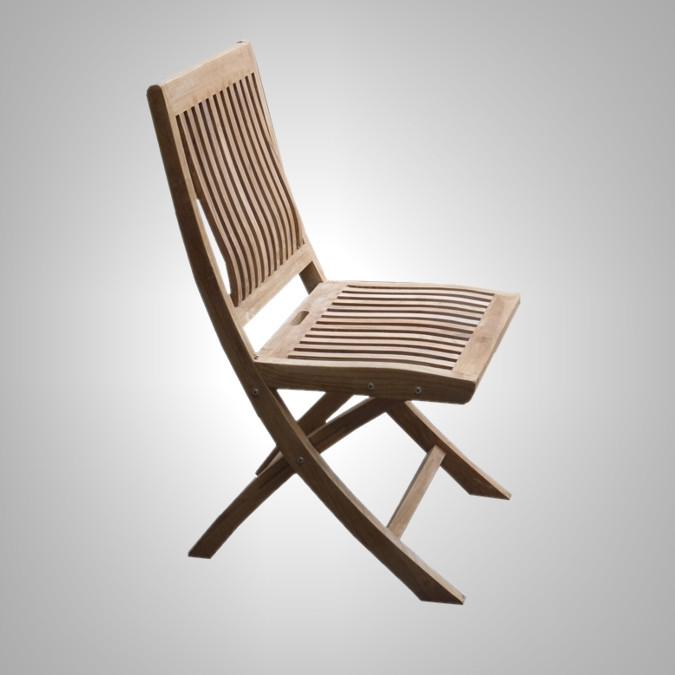 Joy Folding Chair