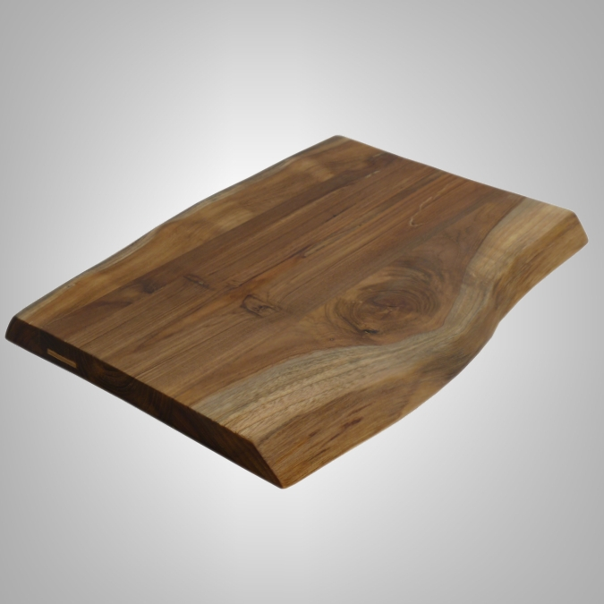 Live Edge Chopping Board
