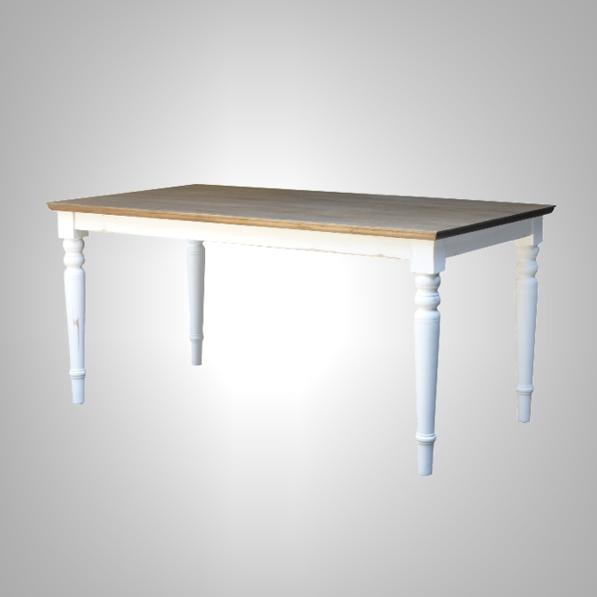 LOUVRE DINING TABLE