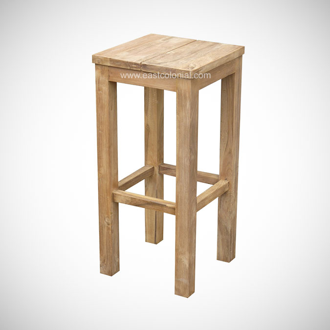 Oregon Bar Stool