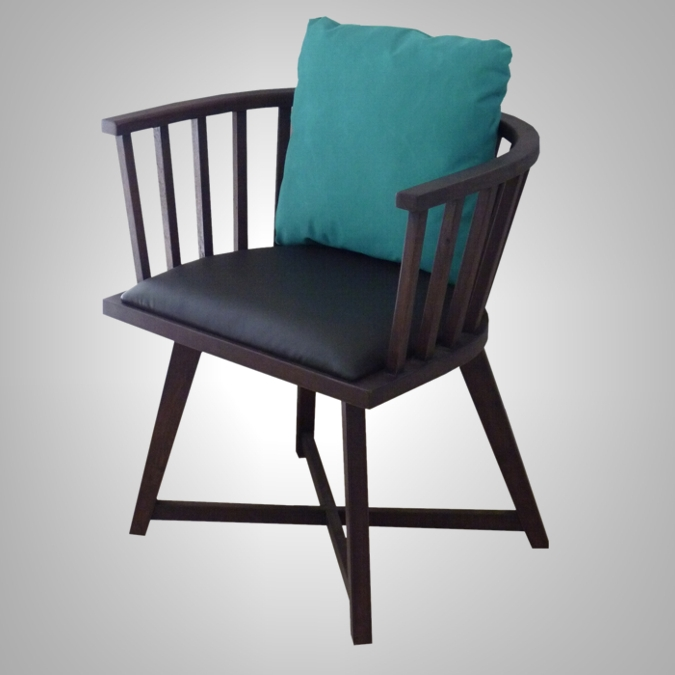 PDR Dining Chair