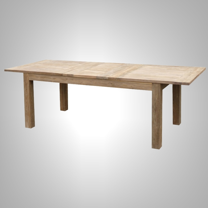 Natura Dining Table Extension