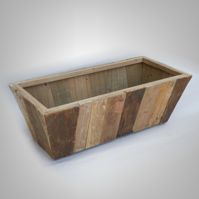 Natura Planter Box Small