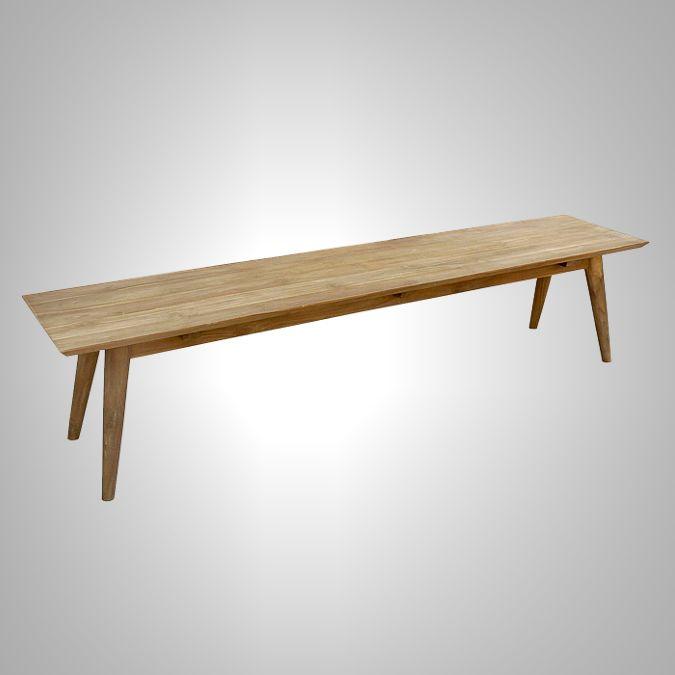 Retro Bench