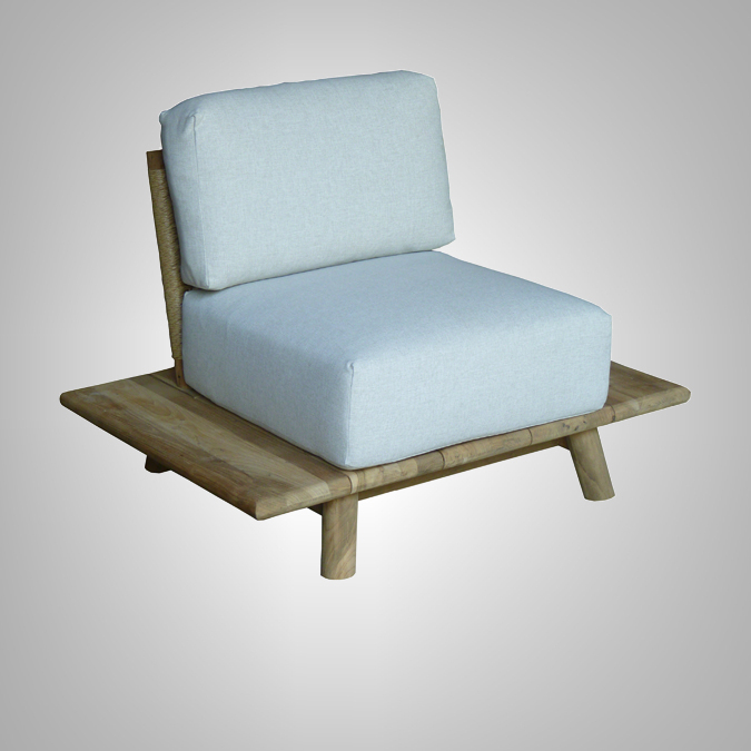 RIZA SOFA 1 SEATER