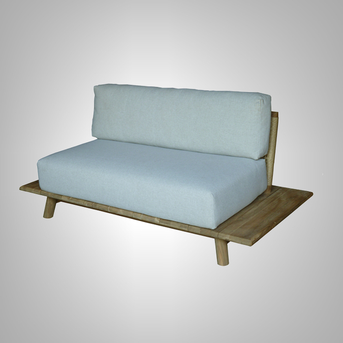 RIZA SOFA 2 SEATER