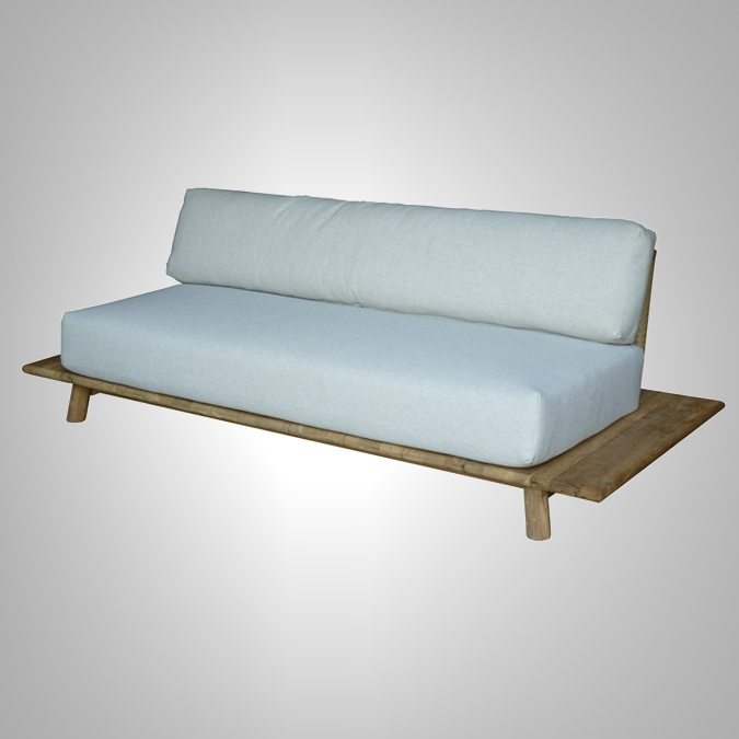 RIZA SOFA 3 SEATER