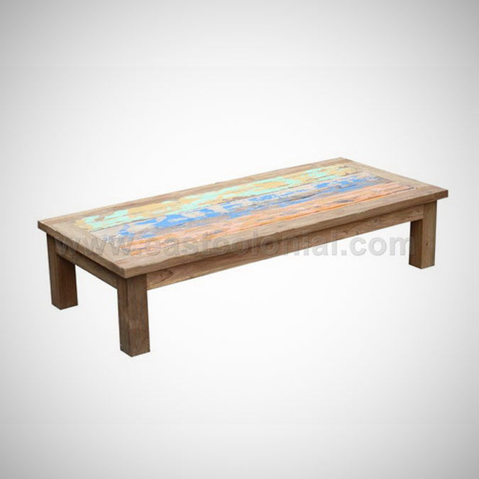 Samudra Coffee Table Special
