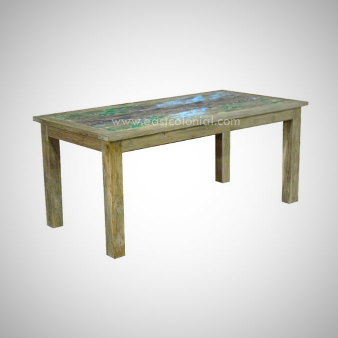 SAMUDRA DINING TABLE MEDIUM