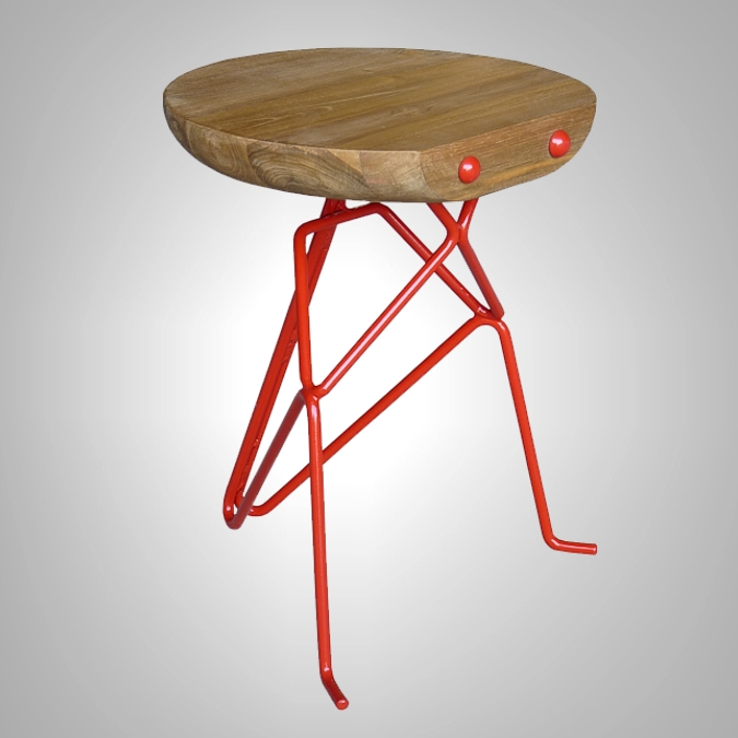Simon Stool