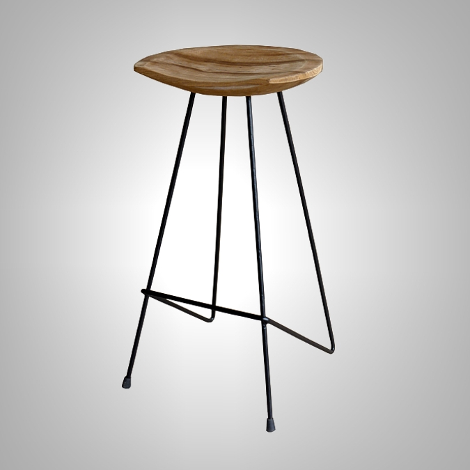 Stool Becak