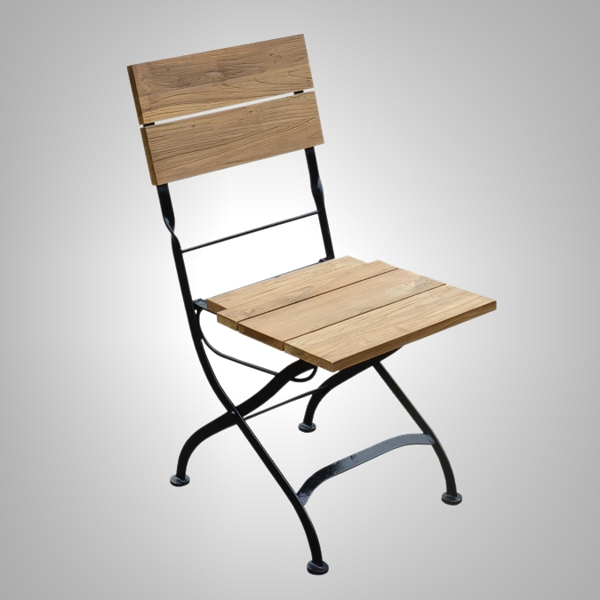 Tawang Folding Chair