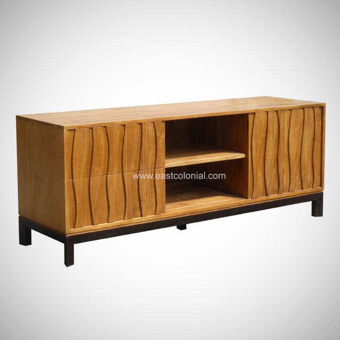 Wave TV Cabinet