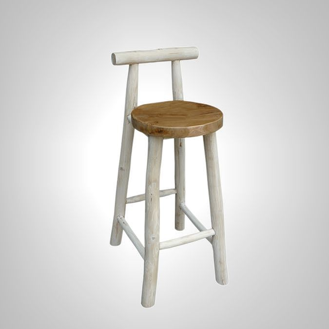 Wilma Bar Chair
